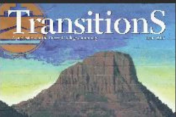 Rivista Transitions Prescott College